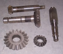 Bush Hog Replacement Parts - Year of Clean Water