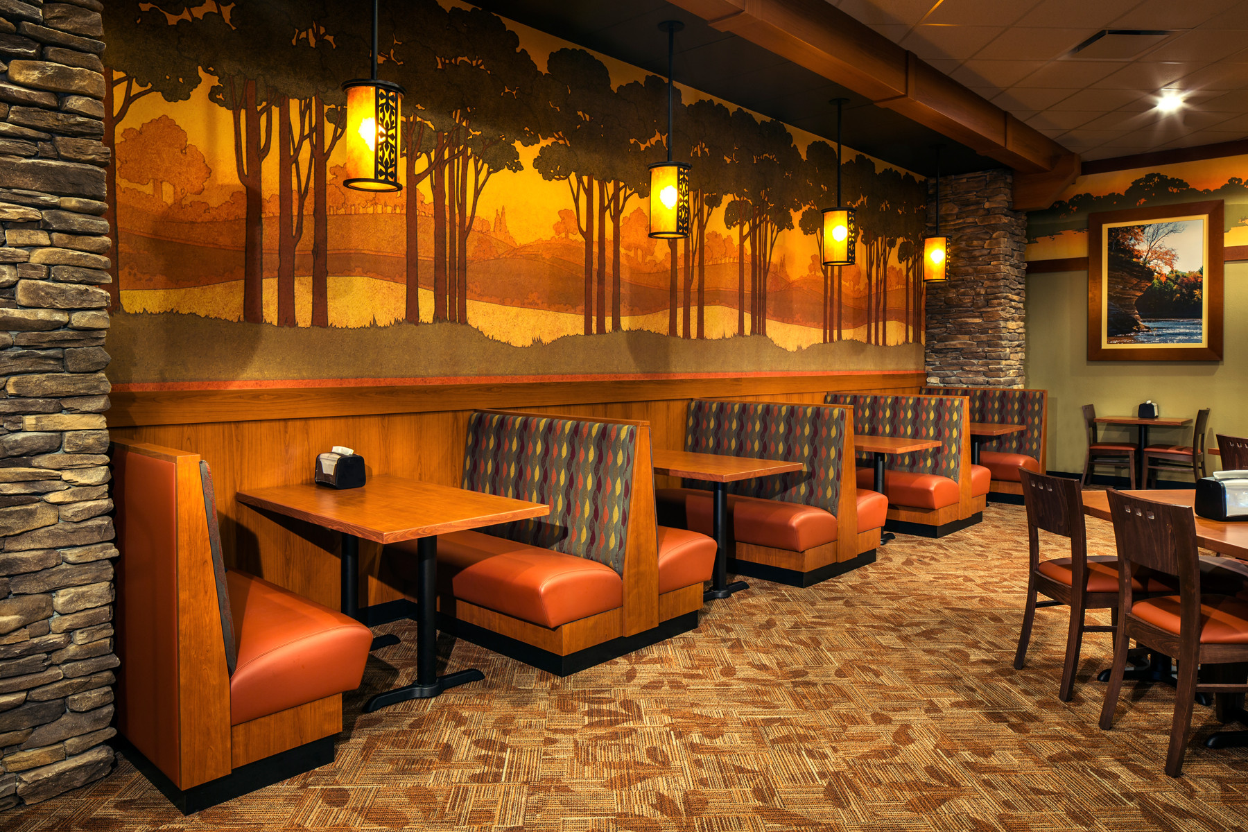 Restaurant Chairs And Tables Top Reasons Restaurant Customers Prefer Booths Over Tables Color