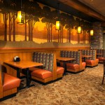 Top Reasons Restaurant Customers Prefer Booths Over Tables Color Glo International