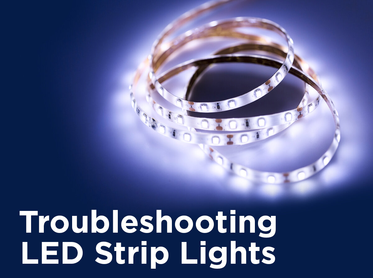 medium resolution of sep 18 troubleshooting led strip lights