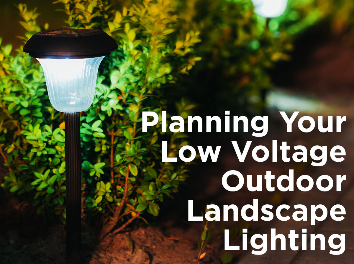 small resolution of planning your low voltage outdoor landscape lighting 1000bulbs com blog
