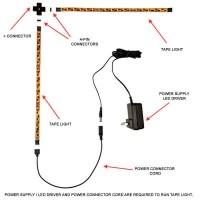 LED Strip Light Guide: Installation  1000Bulbs.com Blog
