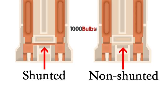t8 dimming ballast wiring diagram integra alarm shunted vs non-shunted lampholders — 1000bulbs.com blog