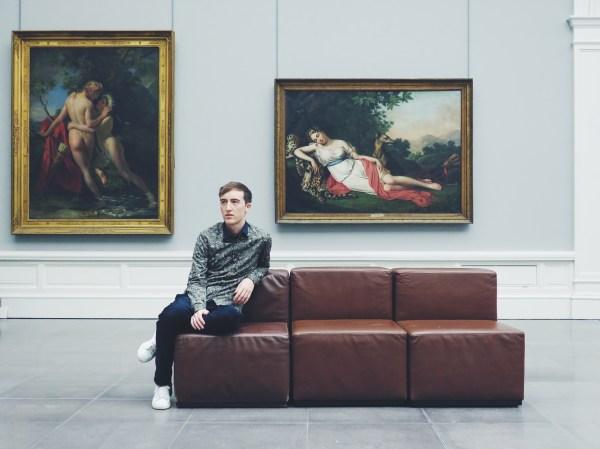 Brunch & Culture Museum Of Fine Arts Ghent Gerrit And City