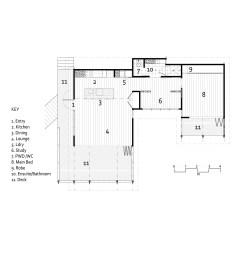 60sqm or 66sqm 1 bedroom lincoln design [ 1000 x 1415 Pixel ]