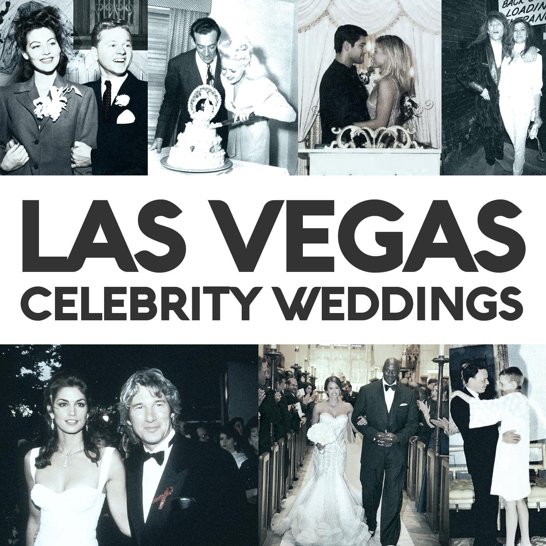 Vegas Weddings Wed Famously