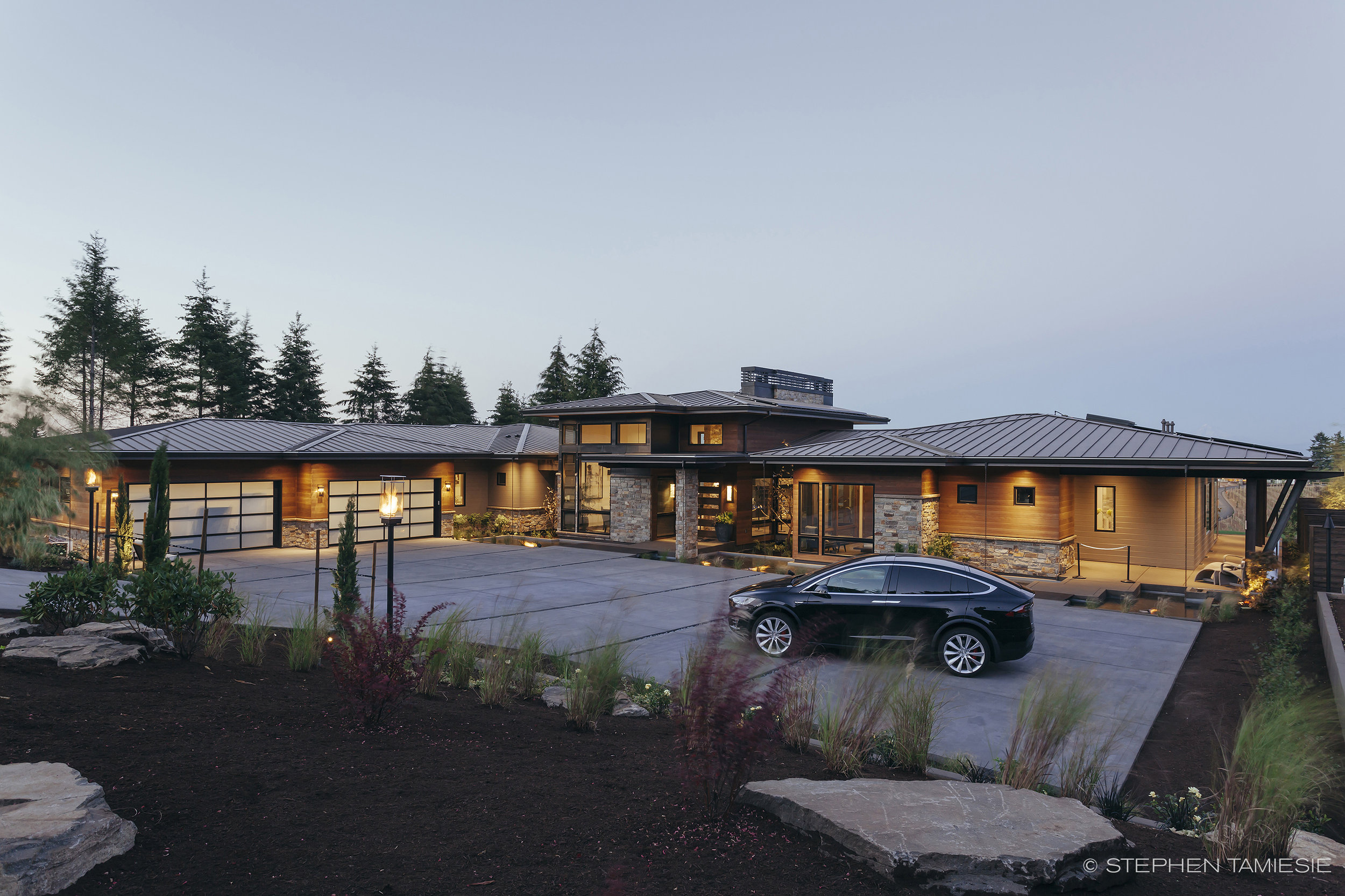 "What Is ""Northwest Contemporary"" Design? Fowler Home Design"
