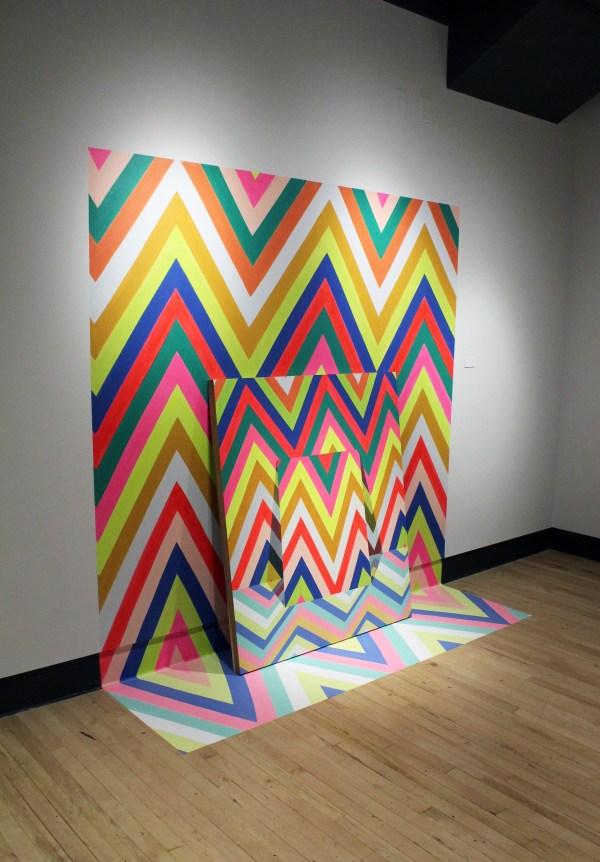 Installation Natalie Lanese