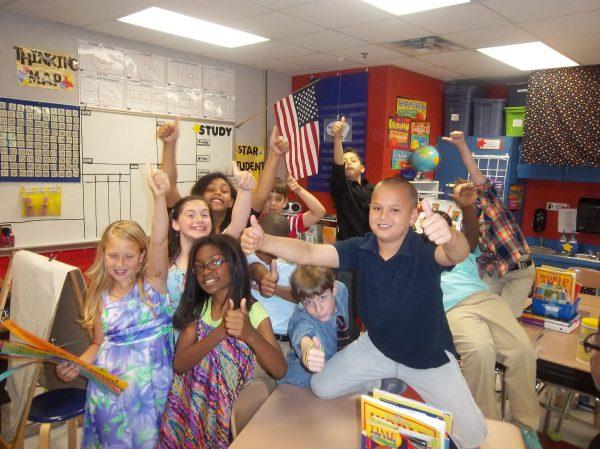Shayne Elementary School Metro Nashville Public Schools