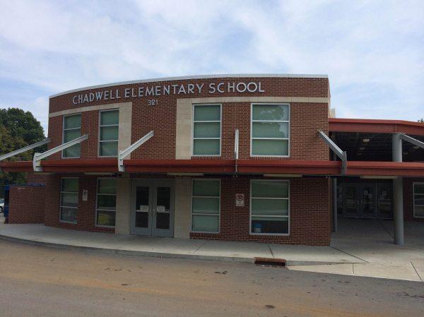 Chadwell Elementary School Metro Nashville Public Schools