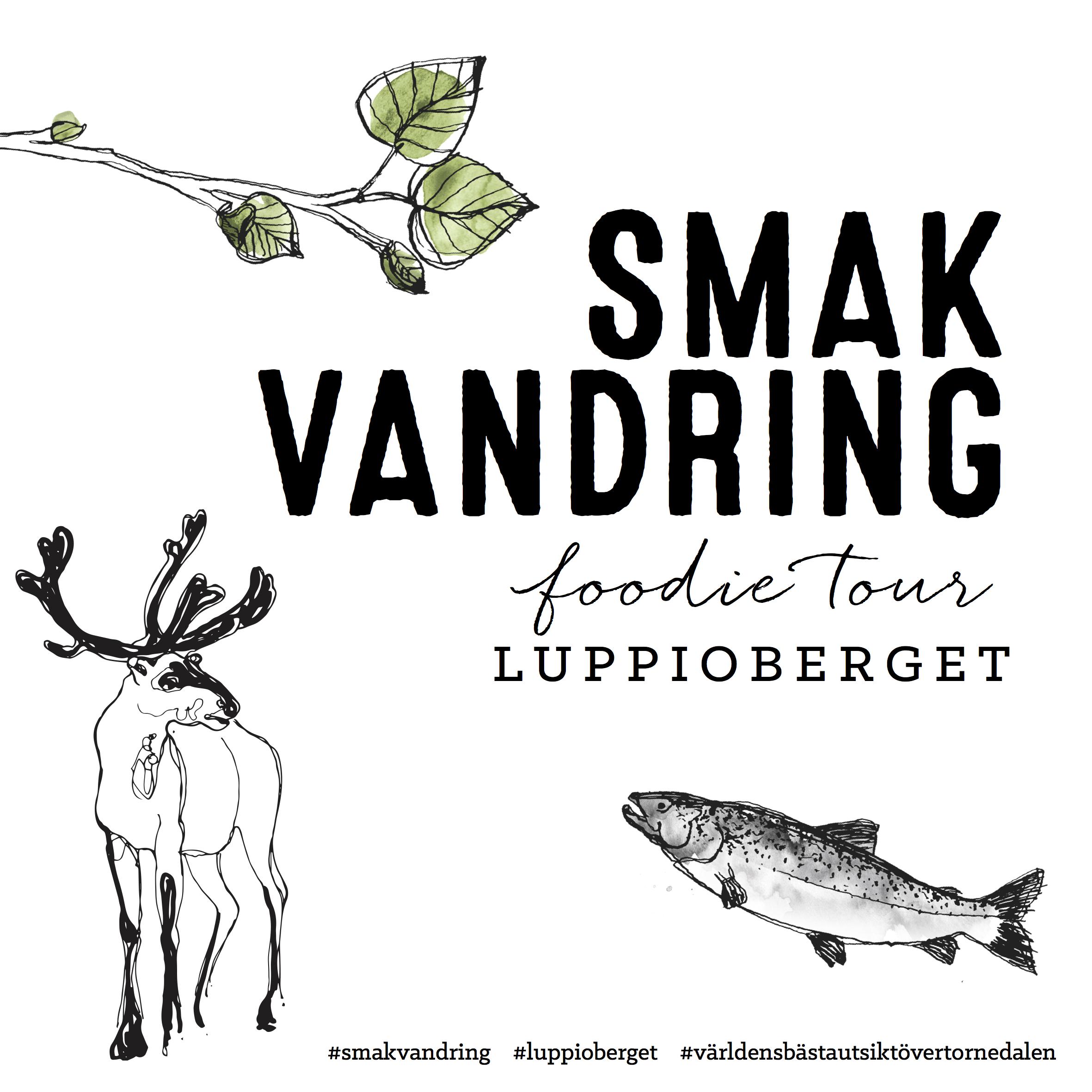 Restaurang Utblick Luppioberget