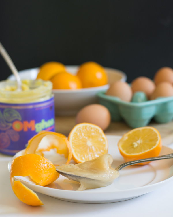 paleo-lemon-curd-ingredients
