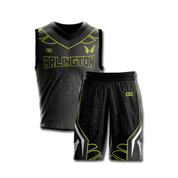 0baa4b87702 96+ Tigers Basketball Uniform Sublimation Kings. 2018 Basketball ...
