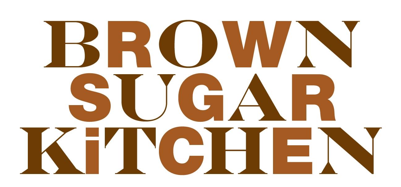The Menu  Brown Sugar Kitchen