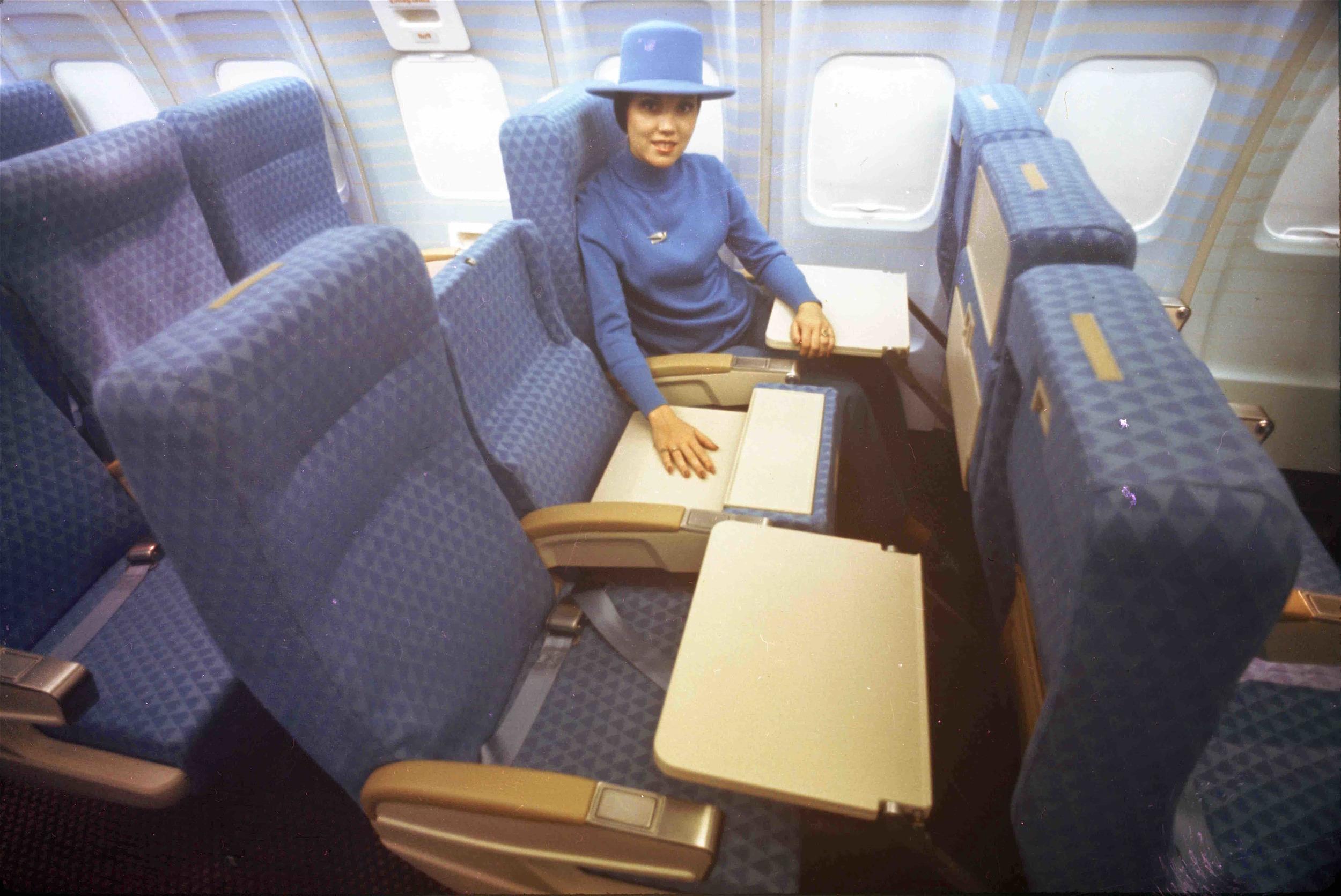 Braniff Luxury Braniff Airways Foundation
