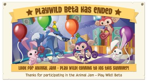 Play Wild  Animal Jam Archives