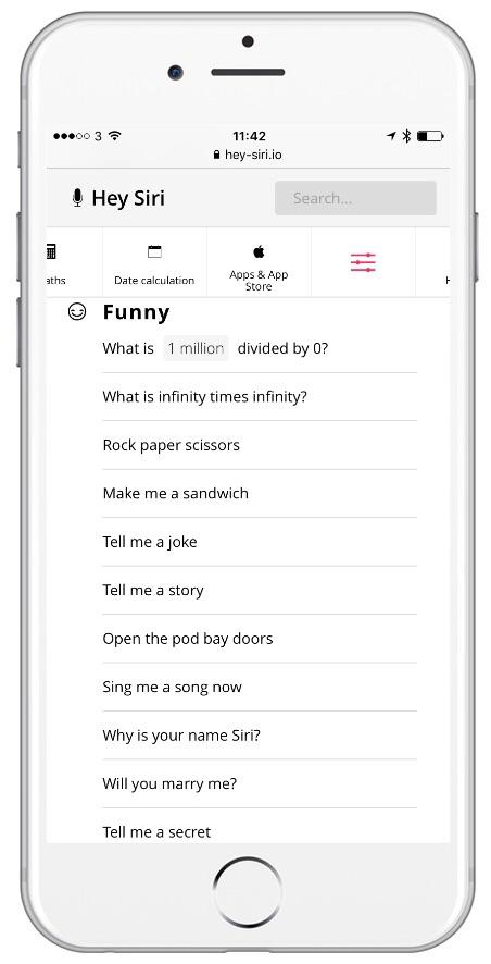 image Hey Siri.io: A Comprehensive Guide On Talking To Siri.