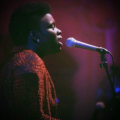 Abbi Asante