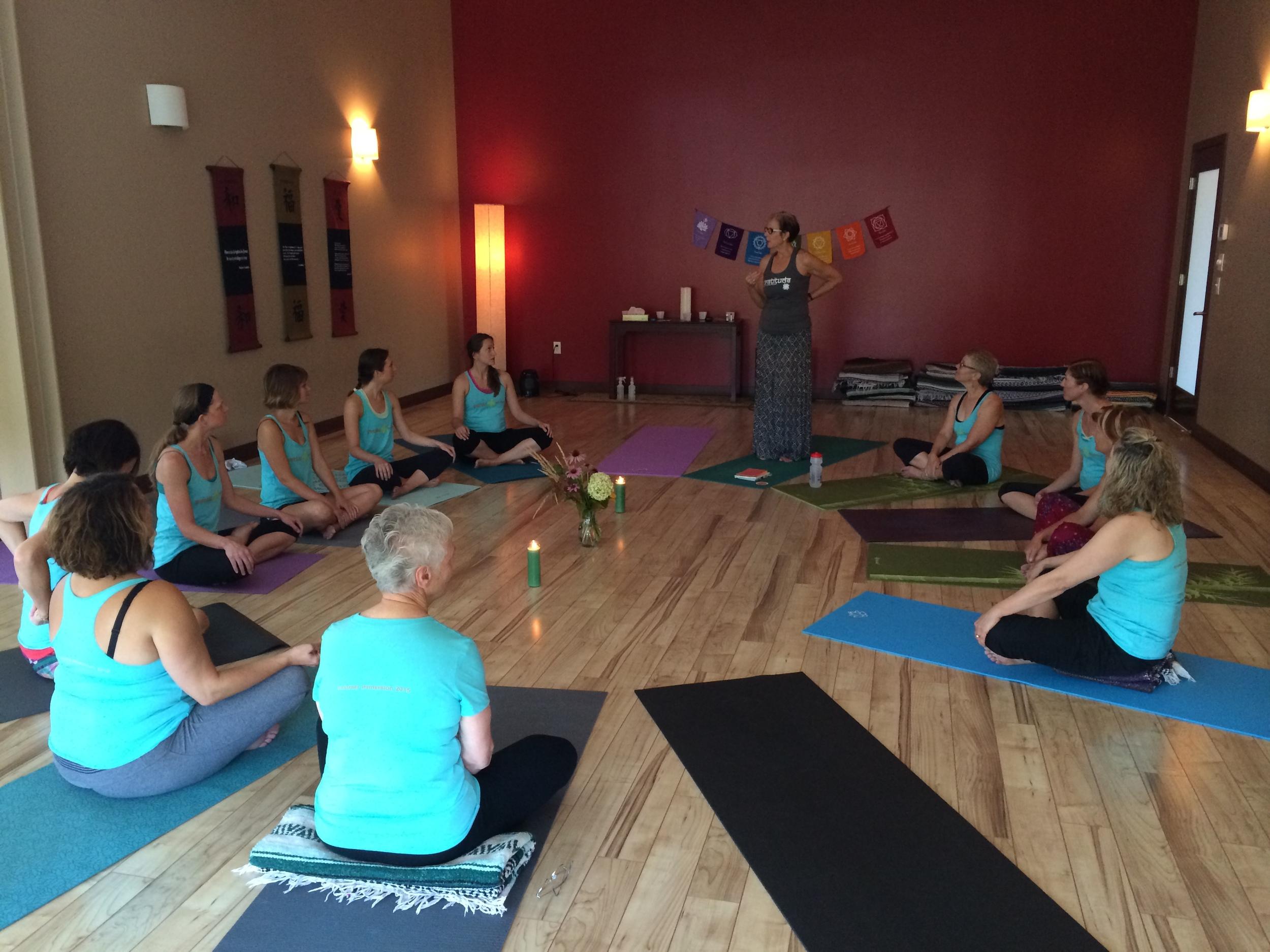 Green Lotus Yoga  Healing Center