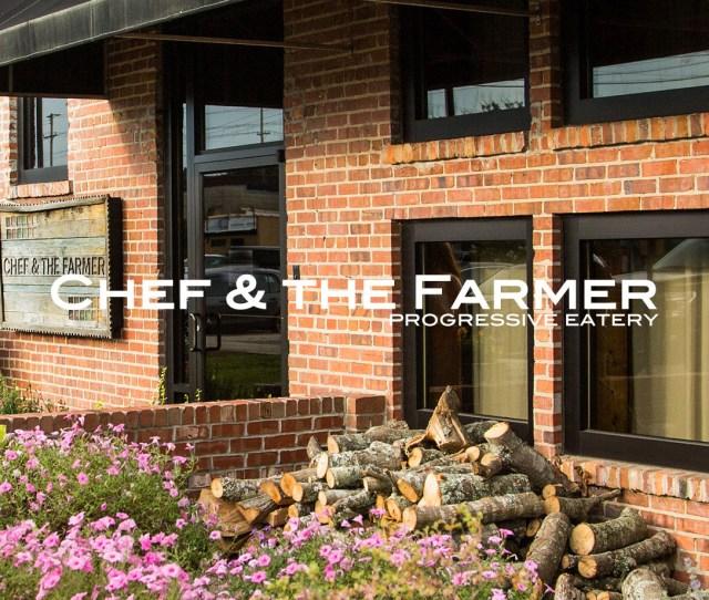 Chef The Farmer