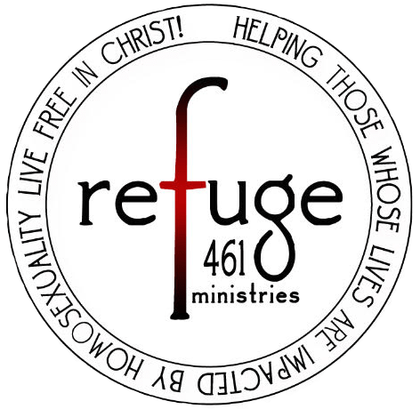 Refuge 461 Ministries