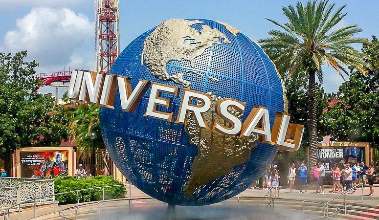 universal studios orlando audio