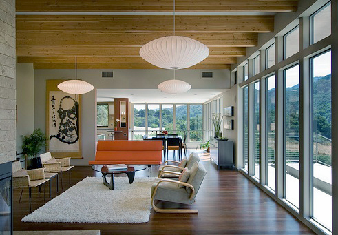 Top 10 Eichler Questions  Mid Century Modern Interior