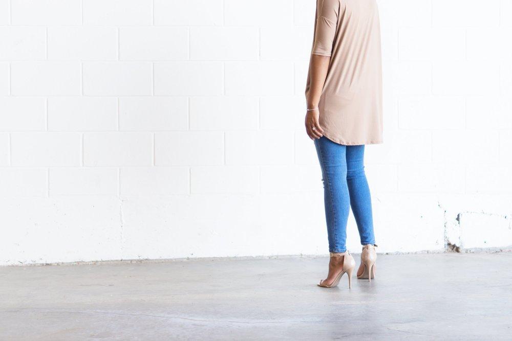 lularoe clothing stephanie taylor jackson best black fashion blogger
