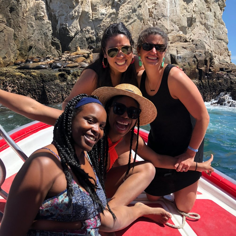 how to plan the perfect girls trip birthday trip ideas getaway