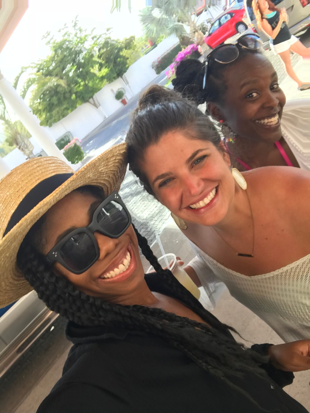 how to plan the perfect girls trip birthday trip ideas getaway