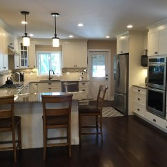 Kitchen Flooring Trends Cheap Extractor Fan Home Remodeling Additions Kitchens Basements Bathrooms And Decks Shaw East Lyme Ct