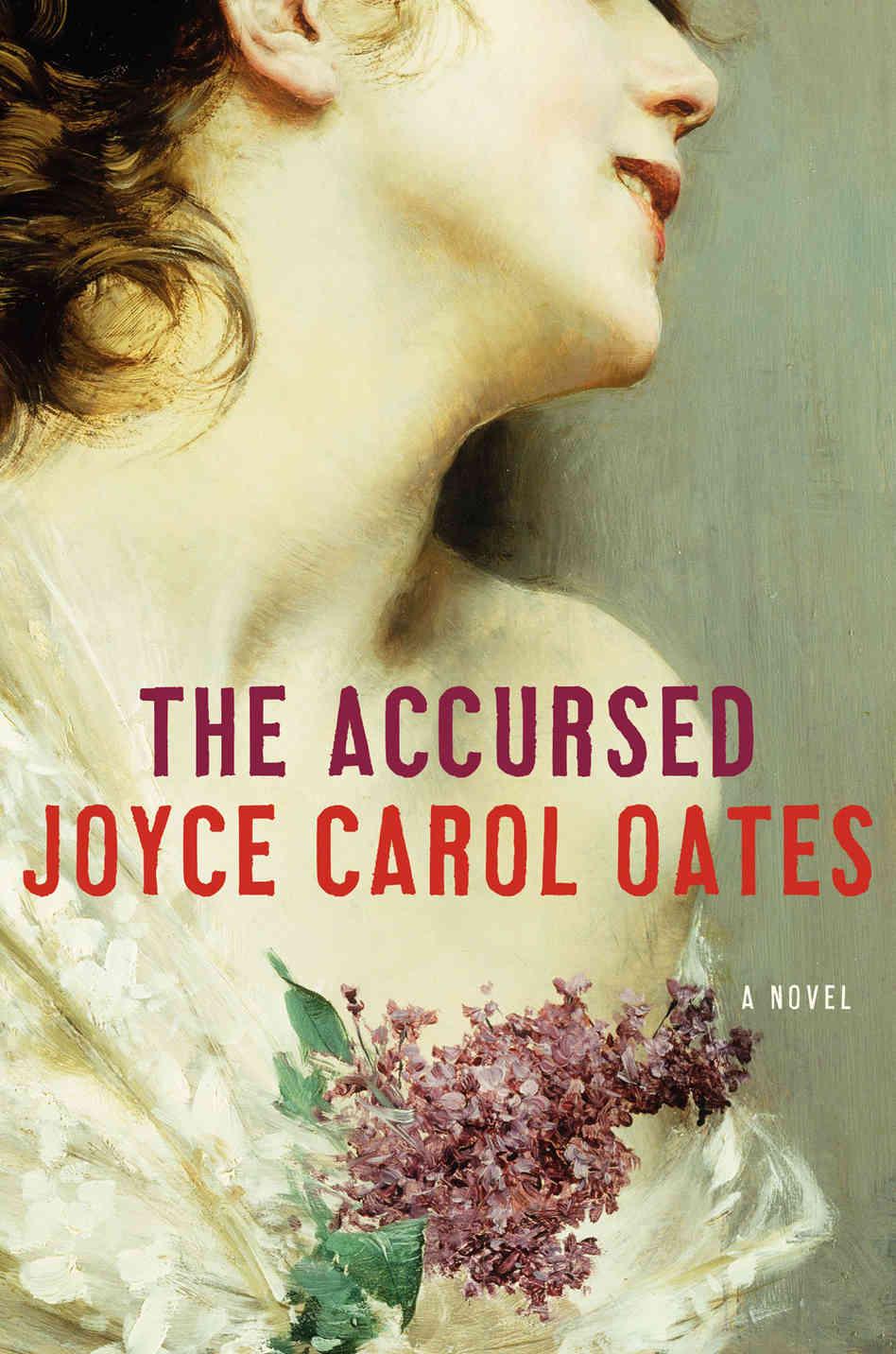 The Temple Joyce Carol Oates : temple, joyce, carol, oates, Joyce, Carol, Oates, Revisits, Schoolhouse, Gothic, Creative, Process