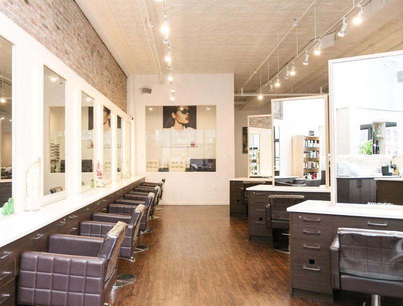 Aveda Hair Salon Nyc Makeupsite