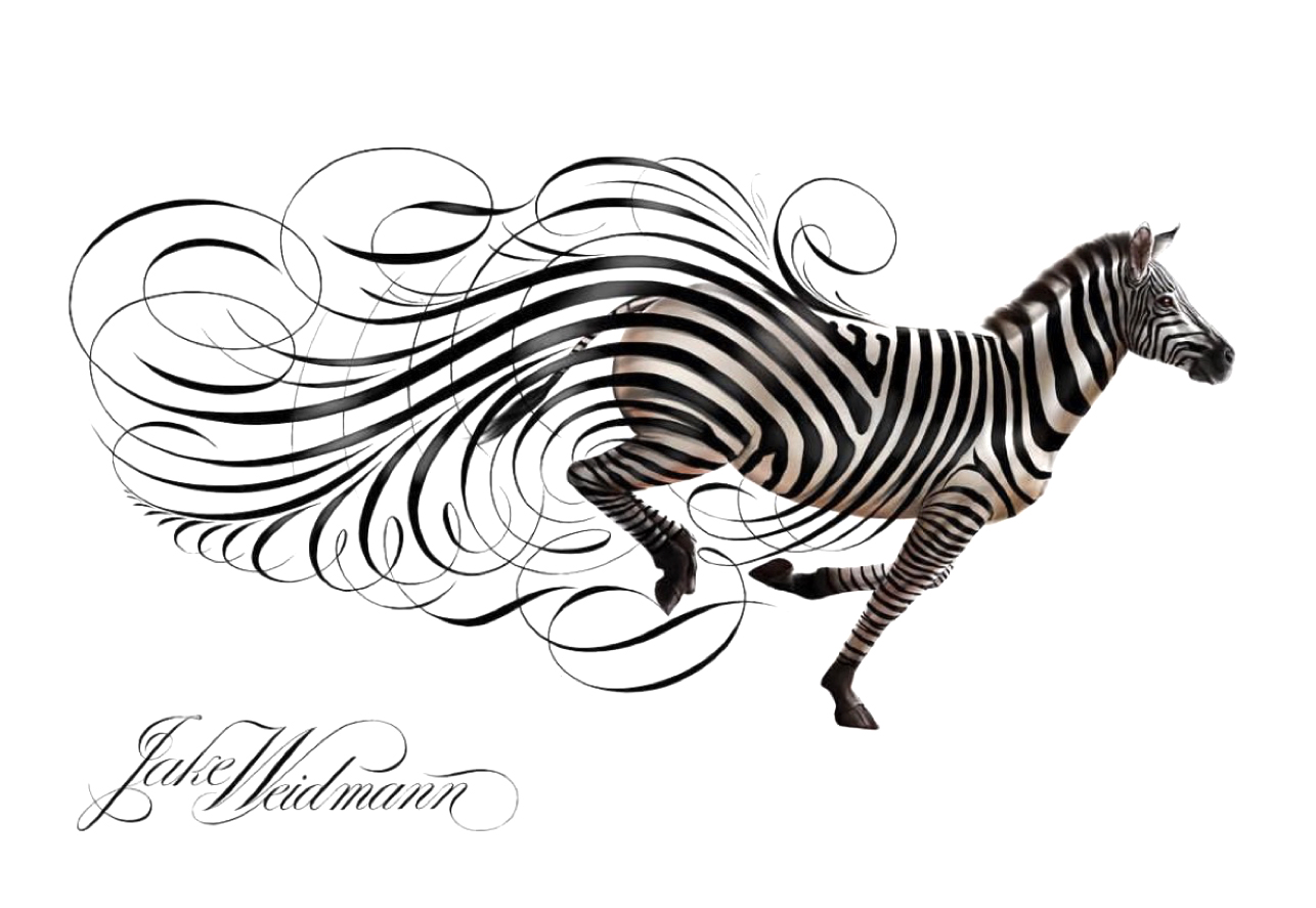 Jake Weidmann & The Apple Pencil — Calligrafile