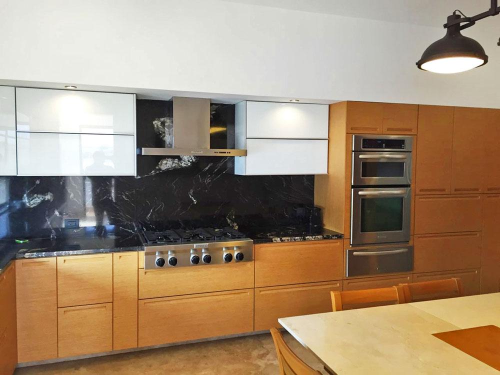 Proyectos  Cocinas Integrales en Guadalajara  Kitchen Depot  Fabricacin Moderna