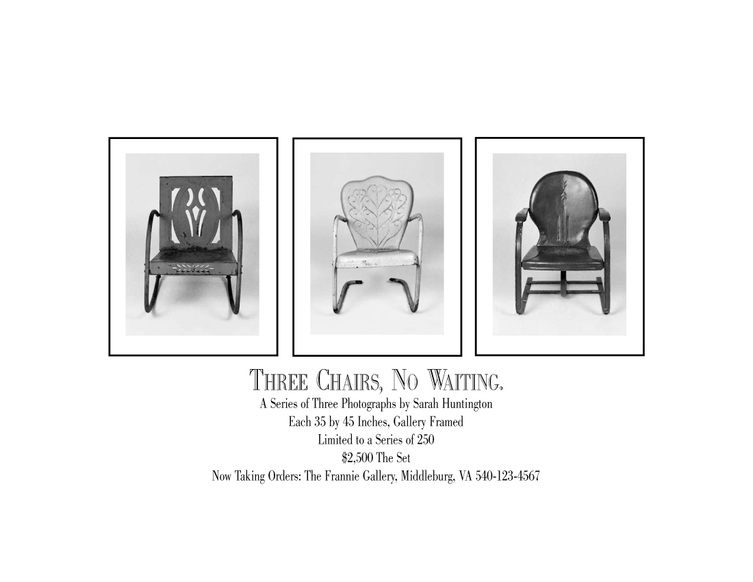 huntington chair corporation real electric execution pictures drew babb portfolio sarah photography loudoun county virginia