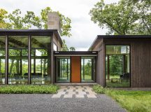 Woodland House updated gallery — ALTUS Architecture ...