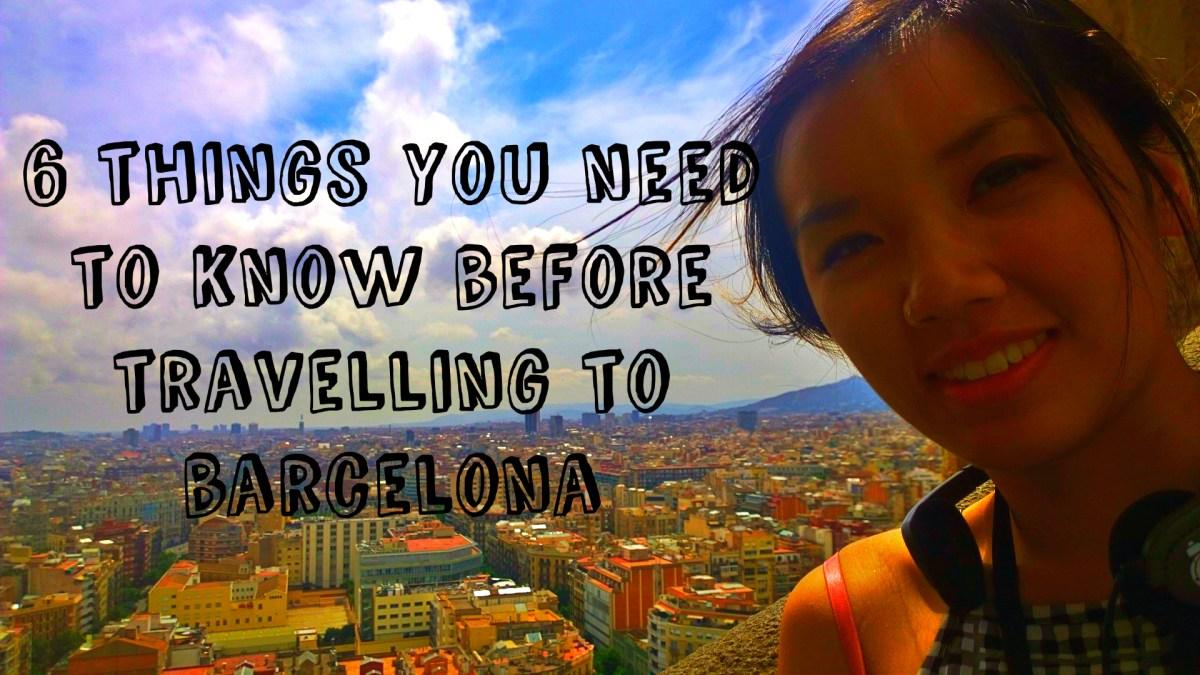 barcelona know