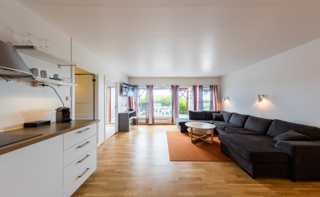 Overnatting På Hitra Og Frøya Dolmsundet Hotell Hitra