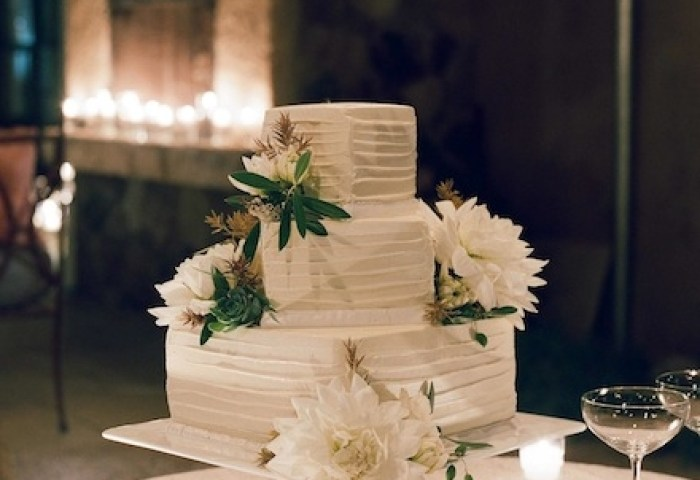 Organic Wedding Cake Gallery Sonoma California Cake Bloom