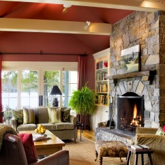 Lake House Living Room Ideas Rug Layout Kerr Passumpsic Smith Vansant Architects 03 Copy 4 Jpg