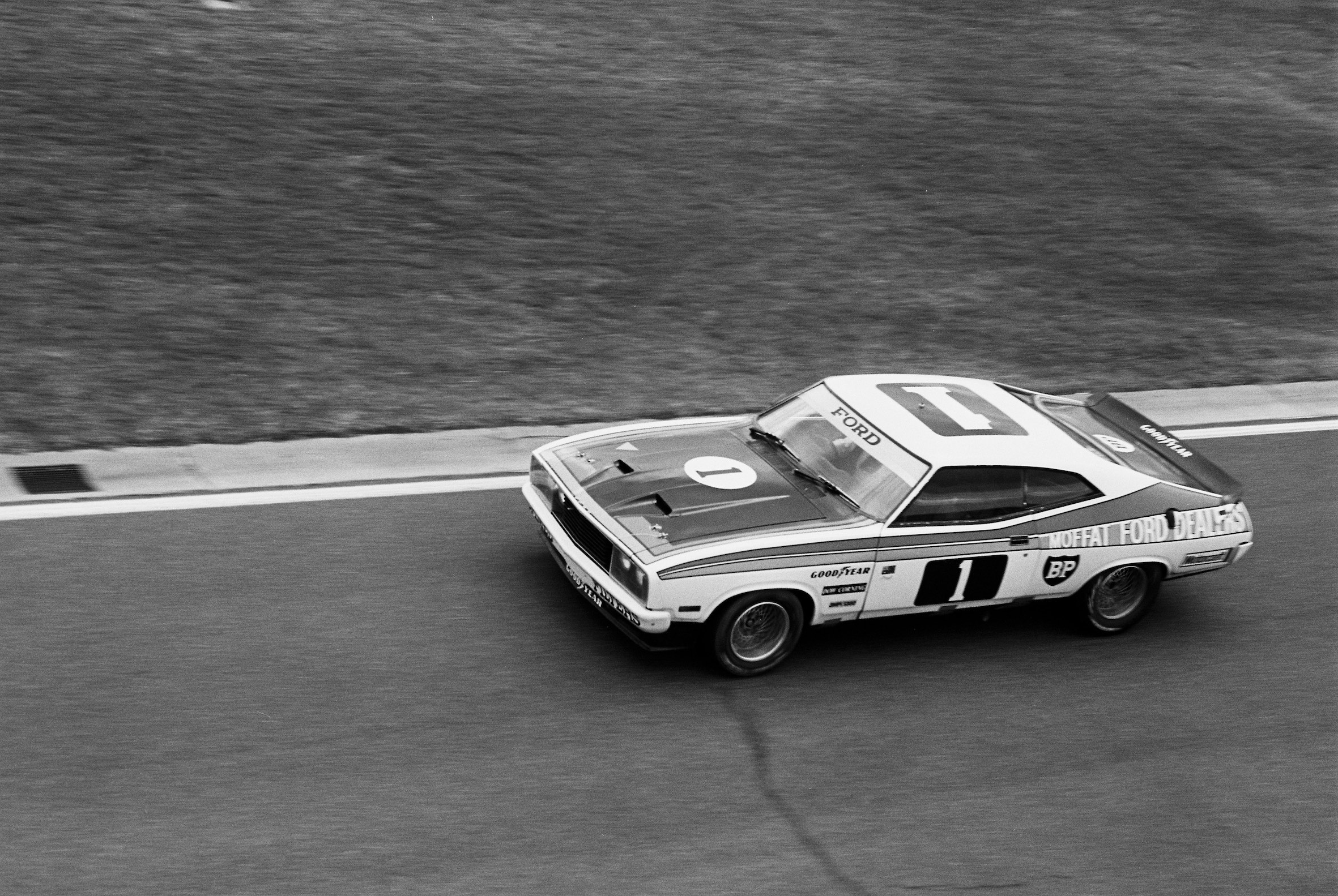 hight resolution of master blaster 1977 ford falcon xc hardtop gs500 group c