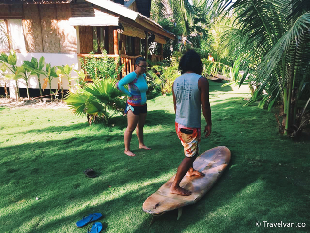 What to do in Siargao and where to stay? Kermit Resort Siargao Surfing Island Hopping Travel