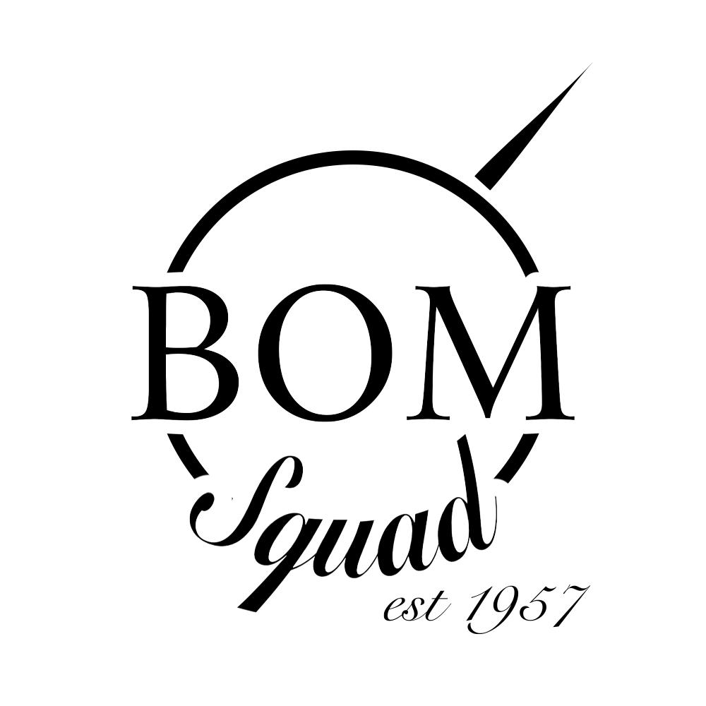 The BOM Squad