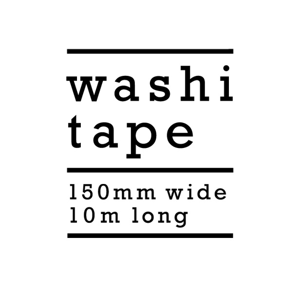 Wall Decoration Tapes — JAPAN-BEST E-Shop