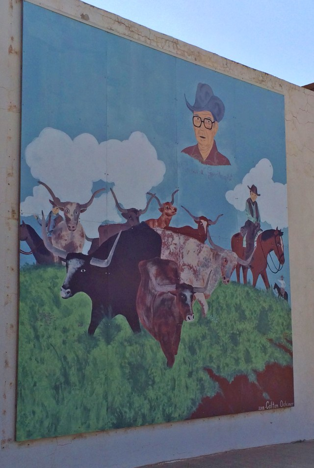 small town murals