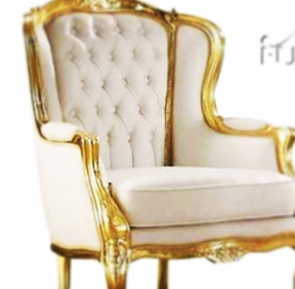 Chair Rental Atlanta King And Queen Chair