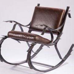 Chair Design Iron La Z Boy Lift Repair Mountain Forge Furniture Carley And The Team At Value Beautiful As Equal To Craftsmanship Attention Detail