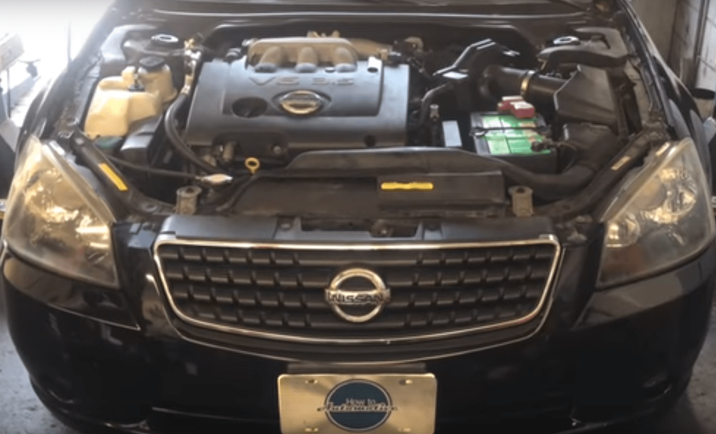 small resolution of 2002 nissan altima fuel filter location