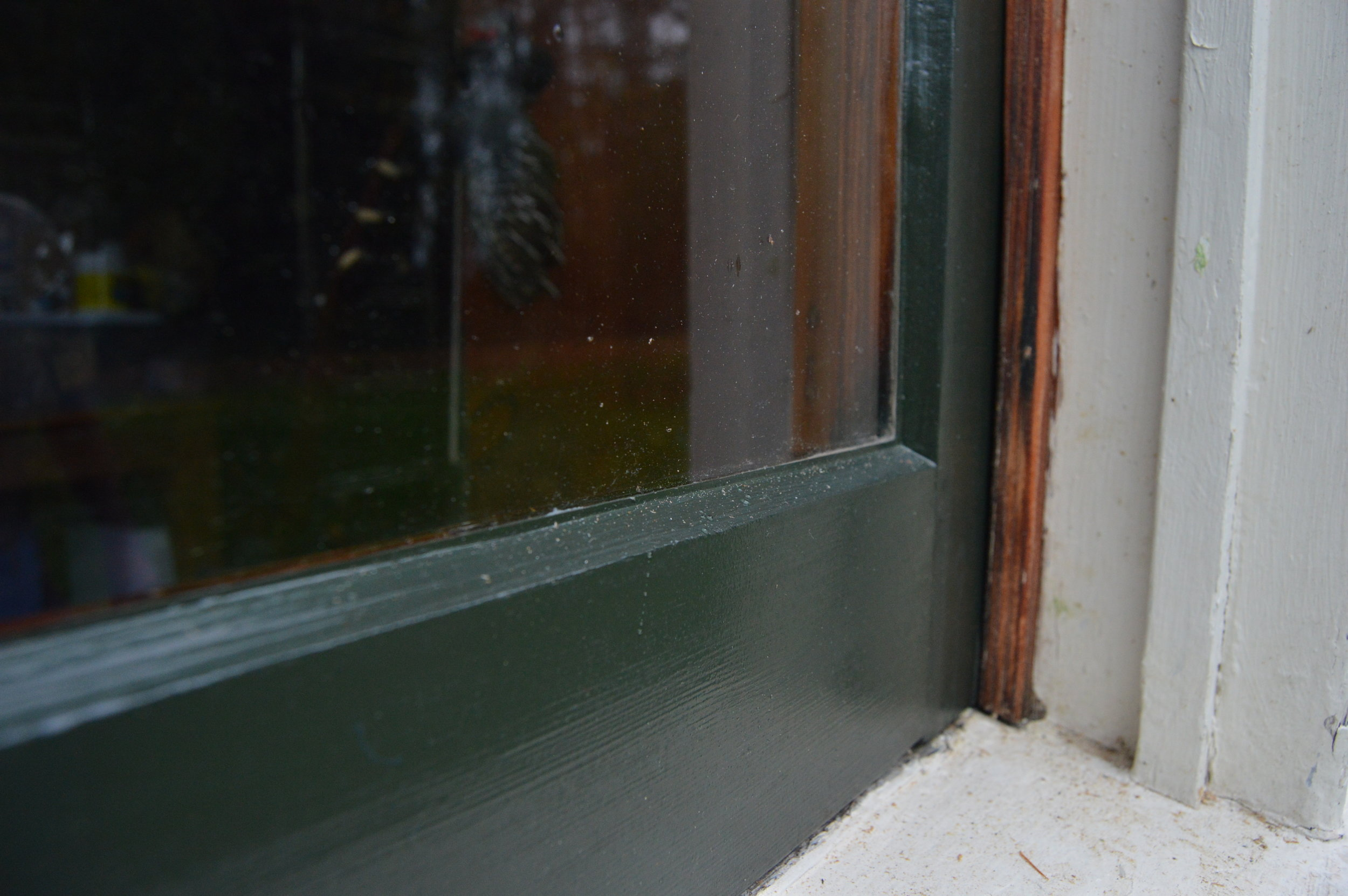 Linseed Oil For Wood Windows